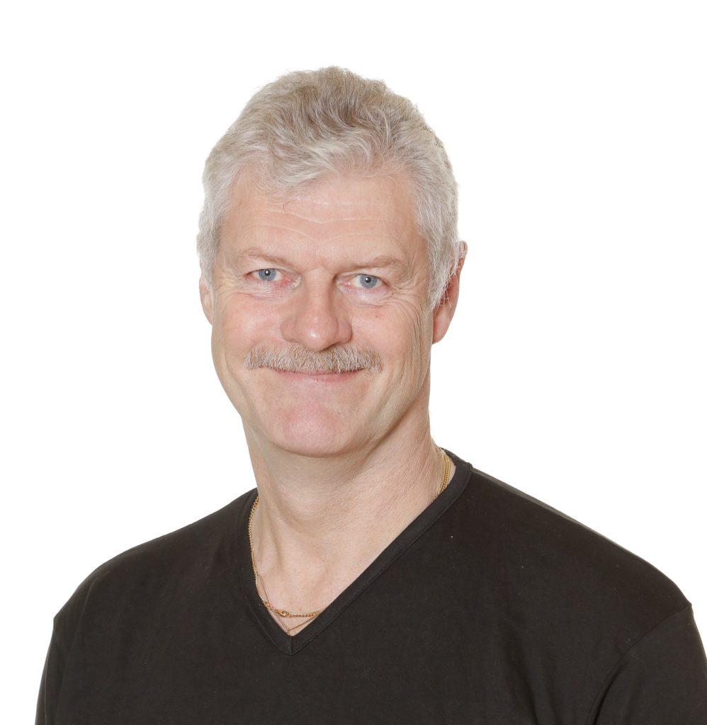 Mats Helander