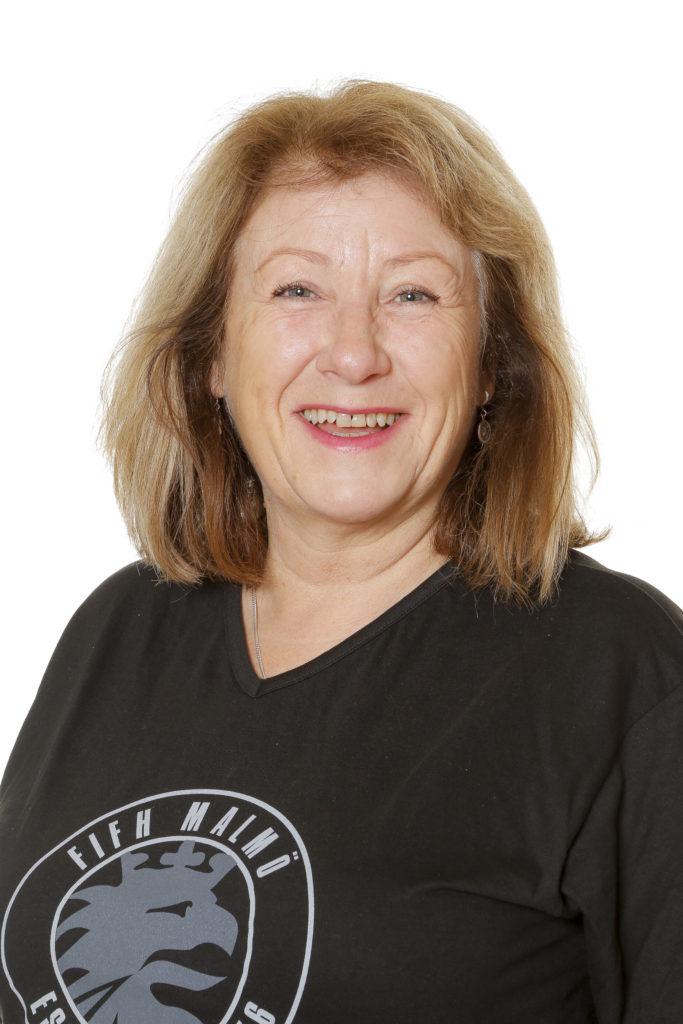 Rosa Dimovska