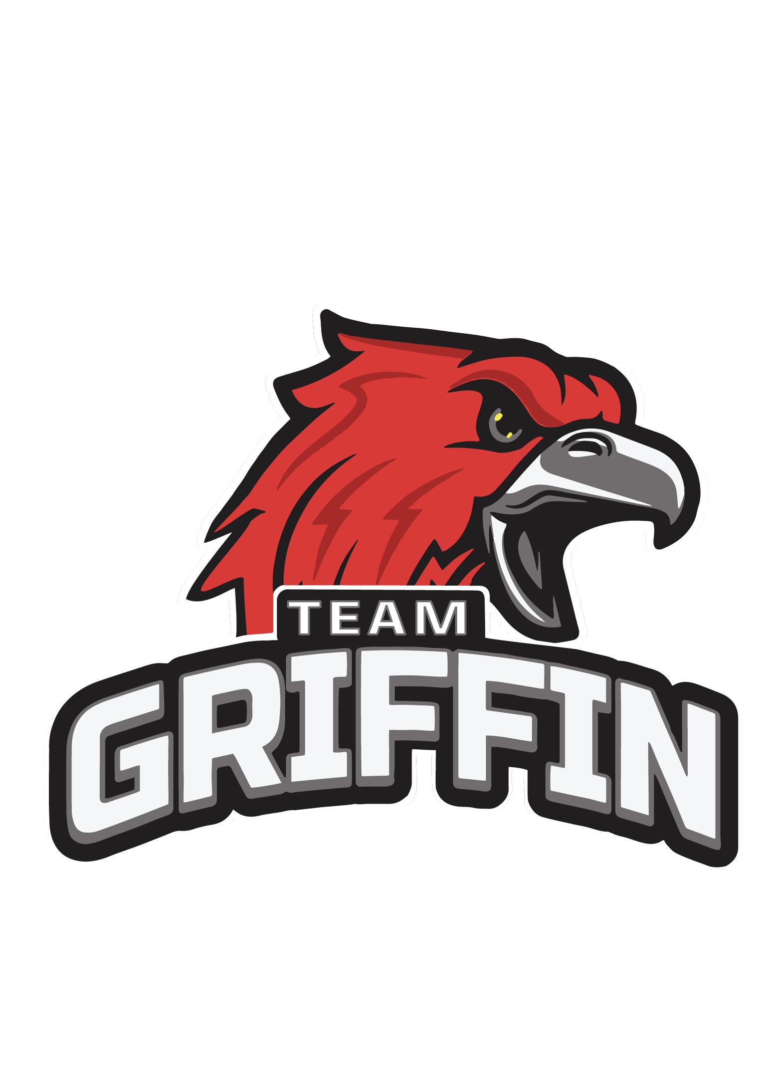 Team Griffin Logo